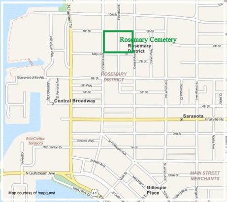 RosemaryCmap
