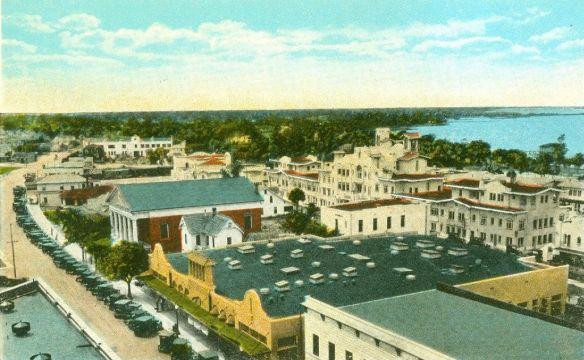 Sarasota-downtown